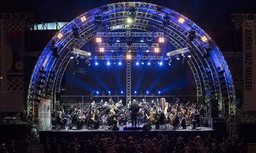 «Νύχτες Ορχήστρας» στην Τεχνόπολη Δήμου Αθηναίων