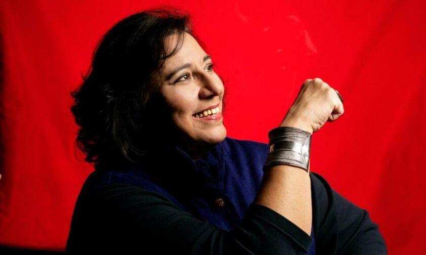 «Πάμε σινεμά;»: H Μαρία Φαραντούρη στο Ηρώδειο