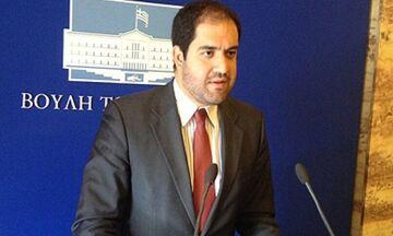 Κυβέρνηση Κυριάκου Μητσοτάκη: O Γ. Κεφαλογιάννης για το Υπουργείο Αθλητισμού