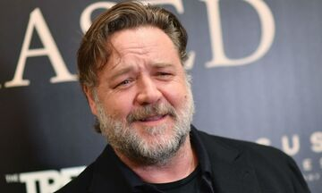 Ο Russell Crowe αποχώρησε άρον άρον από συνέντευξη έπειτα από σχόλιο του παρουσιαστή