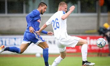 Ολυμπιακός - Ντιναμό Κιέβου: Το πέναλτι του Σολ για το 1-1 (vid)