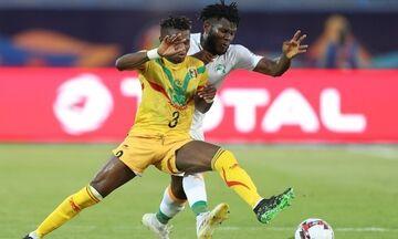 Μάλι - Ακτή Ελεφαντοστού 0-1: Στα προημιτελικά οι «Ελέφαντες» (vid)