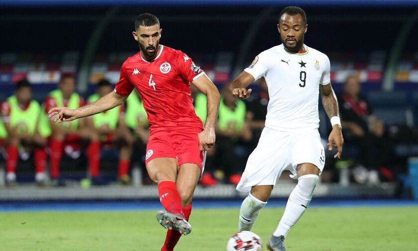 Γκάνα - Τυνησία 1-1 (4-5 πεν.): Στα προημιτελικά η Τυνησία του Μεριά (vid)