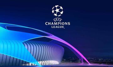 Στοιχηματικές επιλογές από τα προκριματικά του Champions League