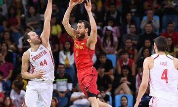 2019 FIBA Basketball World Cup: Χωρίς Μίροτιτς, Ροντρίγκεθ και Ιμπάκα η Ισπανία (pic)