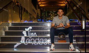 Επίσημο: Στη Ρεάλ Μαδρίτης ο Λαπροβίτολα (pic-vid)