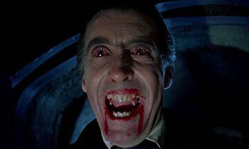 Το πρώτο sneak peek από την επερχόμενη σειρά του Netflix «Dracula» (pic)