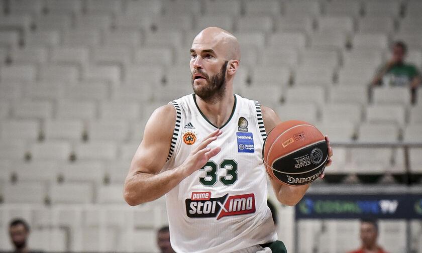Basket League: MVP o Καλάθης για τρίτη σερί χρονιά