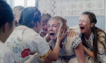 «Midsommar»: Το θρίλερ που τρομάζει τους θεατές όπως κανένα άλλο! (vid)