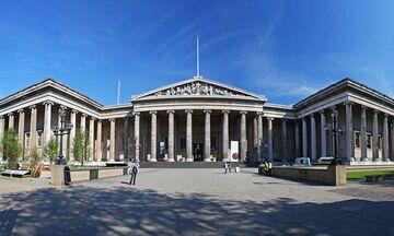 Το Βρετανικό Μουσείο επιστρέφει κλαπέντα αγάλματα