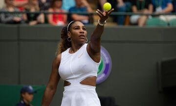 Wimbledon 2019: H Σερίνα Γουίλιαμς νίκησε τη Ρίσκε και πανηγύρισε σαν άντρας! (vids)