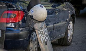Ο Λευτέρης Αυγενάκης διέγραψε αστυνομικό που έβριζε τον Τσίπρα