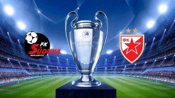 Προκριματικά Champions League: «Άσφαιρος» ο Ερυθρός Αστέρας 0-0 (όλα τα αποτελέσματα)