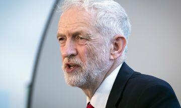 Βρετανία: Δεύτερο δημοψήφισμα για την έξοδο από Ε.Ε. ζητάει ο Κόρμπιν