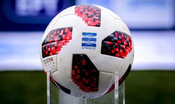 Super League 2: ΔΣ για την προκήρυξη του πρωταθλήματος