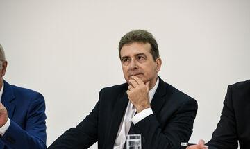 Τέλος ο αρχηγός της ΕΛ.ΑΣ: Τι δήλωσε ο Χρυσοχοΐδης