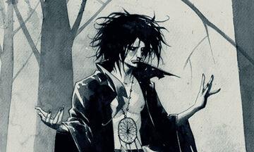 «Sandman»: Τα θρυλικά κόμικ μεταφέρονται στην μικρή οθόνη