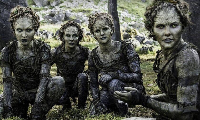 Ο George R.R. Martin αποκαλύπτει 5 πράγματα για το prequel του «Game of Thrones»