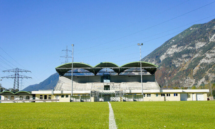 Ολυμπιακός - Αμβούργο: Το γήπεδο του Γένμπαχ όπου θα γίνει το φιλικό (vid)