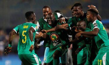 Στα ημιτελικά του Copa Africa η Σενεγάλη - Δίχως Σισέ 1-0 το Μπενίν