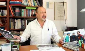Πρώην γιατρός του Ολυμπιακού και του Παναθηναϊκού στην Γιουβέντους