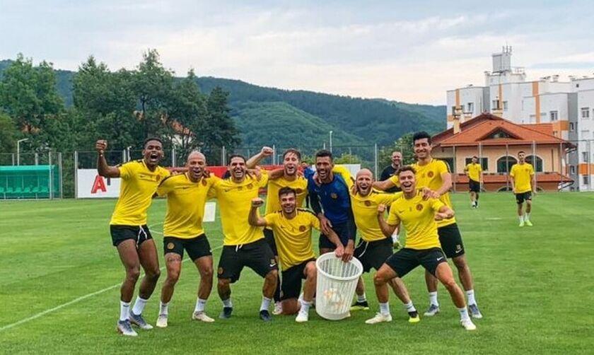 ΑΕΛ Λεμεσού - Ραντ Βελιγραδίου 1-0: Φιλική νίκη για την αντίπαλο του Άρη
