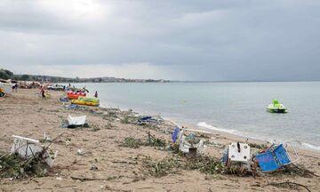 Χαλκιδική: Εντοπίστηκε και άλλος νεκρός
