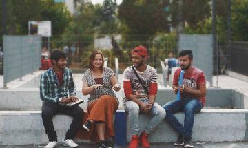 «Faraway Land»: Προβολή ντοκιμαντέρ σήμερα (11/7) στη πλατεία Βικτωρίας