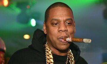 Ο Jay-Z «εξαπλώνεται» στην βιομηχανία κάνναβης