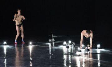«Infini»: Παγκόσμια πρεμιέρα για το χορογράφο Μπορίς Σαρμάτς στo Πειραιώς 260