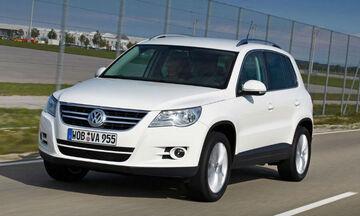 Ποια είναι τα πιο αξιόπιστα SUV που κυκλοφορούν;