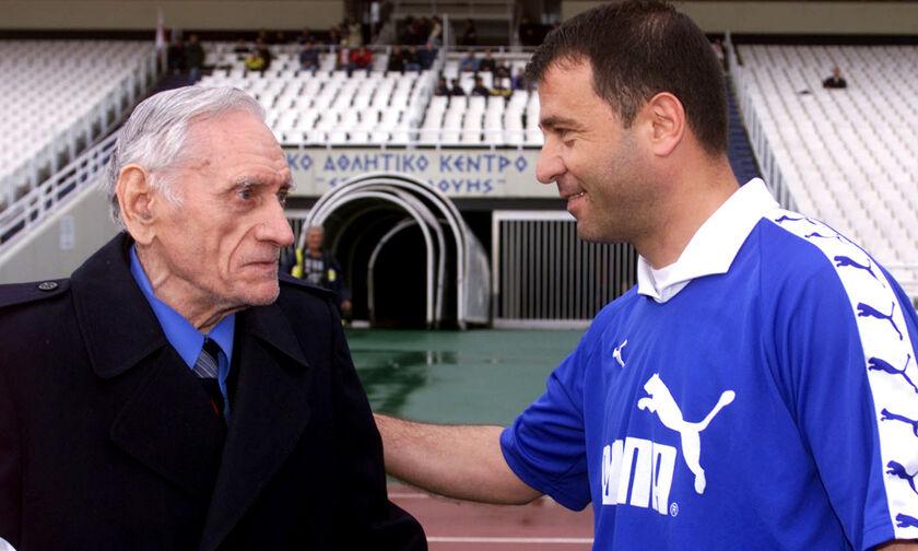 Λεμονής για Γκόρσκι: «Τον σεβόσουν, ακόμα κι αν διαφωνούσες μαζί του»