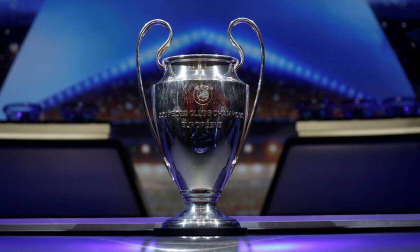Πόσα λεφτά μπορούν να πάρουν ΠΑΟΚ και Ολυμπιακός από το Champions League