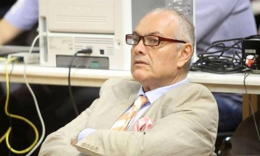 ΚΑΕ ΠΑΟΚ: Μεταβατικός πρόεδρος ο Καρακούσης