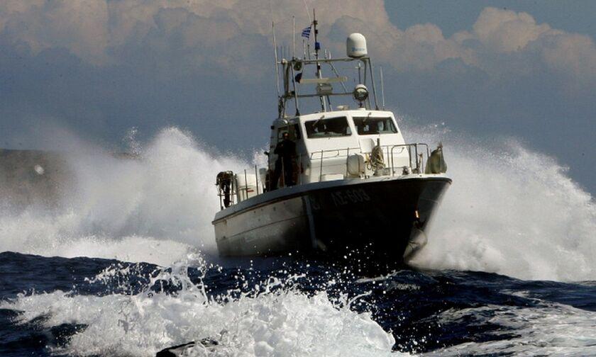 Χαλκιδική: Τα τελευταία λόγια του ψαρά που έχασε τη ζωή του στη θεομηνία (Vid)