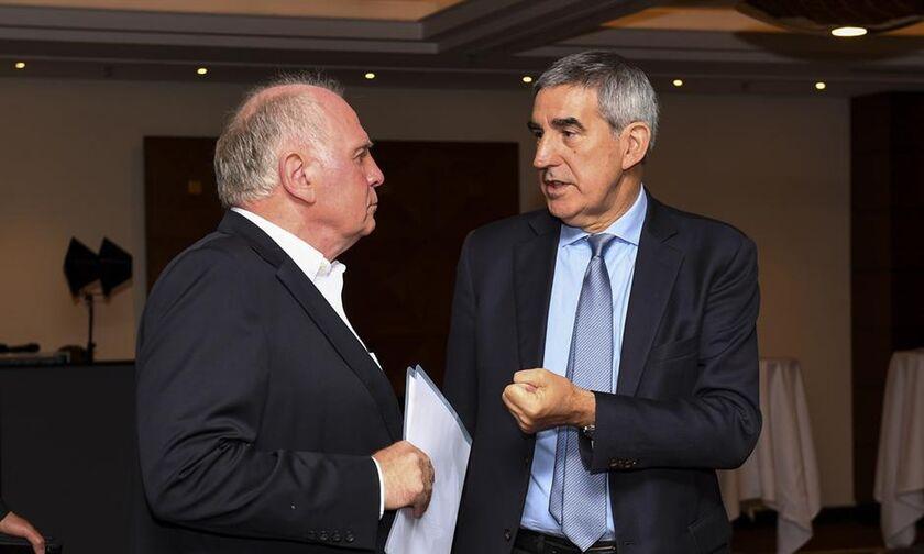 Αδριατική Λίγκα: «Σε εμάς η μία wild card της Ευρωλίγκας»