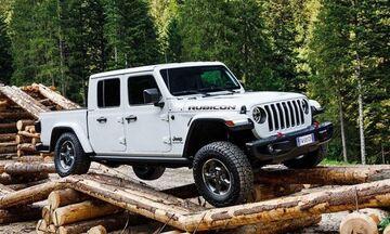 Απόβαση του Jeep Gladiator στην Ευρώπη