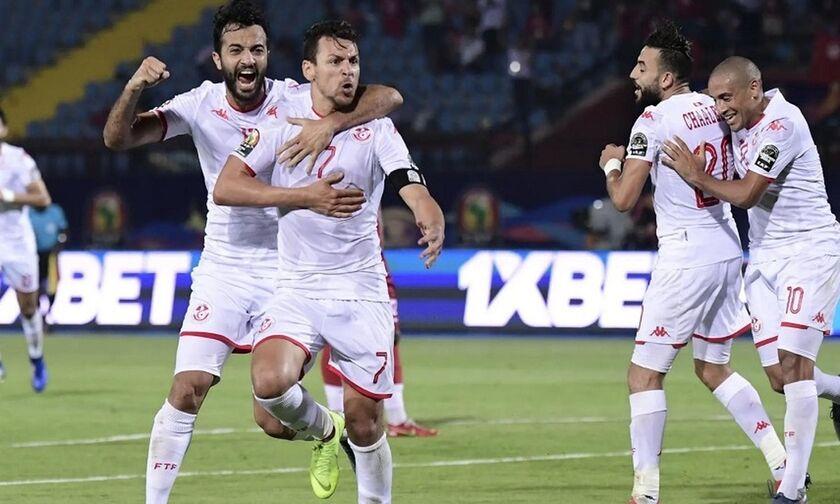 Copa Africa: Στα ημιτελικά η Τυνησία, 3-0 τη Μαδαγασκάρη- Αργεί ακόμη ο Μεριά