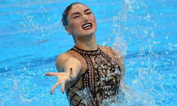 Παγκόσμιο Πρωτάθλημα Υγρού Στίβου: Στον τελικό η Πλατανιώτη