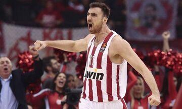 Νέο «όχι» Ολυμπιακού σε ΤΣΣΚΑ για Μιλουτίνοφ - Δίνει «χρυσάφι» στον παίκτη