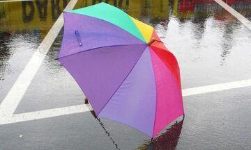 Έκτακτο δελτίο ΕΜΥ: Έρχονται βροχές και καταιγίδες -