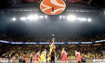 Ένωση Παικτών Euroleague: Τα μονόκλινα δωμάτια και οι έξοδοι κινδύνου