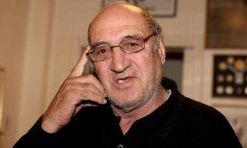 Χάθηκε ο Αλέκος Αλεξιάδης - Έκκληση του γιου του για πληροφορίες (pic)