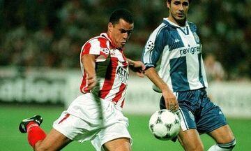 UEFA: Happy birthday στον Γιαννακόπουλο με τη γκολάρα στην Πόρτο (vid)