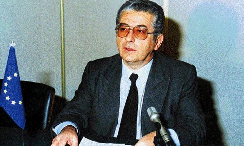 Πέθανε ο τέως πρόεδρος της ΕΣΗΕΑ, Γιώργος Αναστασόπουλος