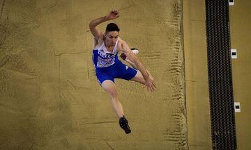 Ευρωπαϊκό U23: Ο Τεντόγλου χρυσό μετάλλιο και πρόκριση στο Τόκιο