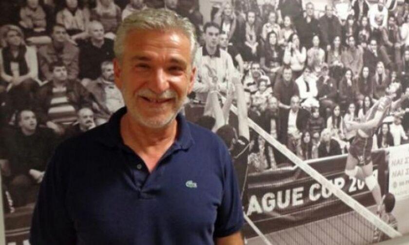 Άρης Αγγελόπουλος: «Από το μηδέν σε ρεκόρ συμμετοχών στο Μάστερς του Αντιρρίου»