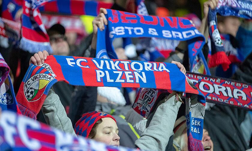 Βικτόρια Πλζεν: Πρεμιέρα στο πρωτάθλημα Τσεχίας (pic)