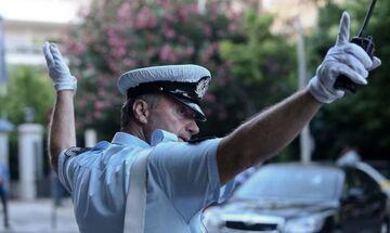 Πειραιάς: Κυκλοφοριακές ρυθμίσεις την Κυριακή και την Δευτέρα