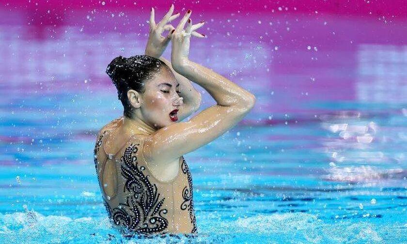 Παγκόσμιο Πρωτάθλημα Υγρού Στίβου: Παράπονα για τη βαθμολογία της Πλατανιώτη